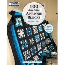 100 Any Size Applique Blocks
