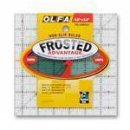 Olfa Frosted  6.5in Quadrat