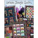 Urban Jungle Quilts Anleitung