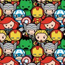 Multi Marvel Avengers Assemble