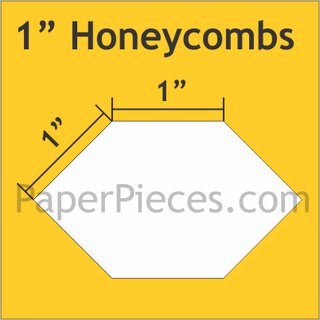 1 Honeycombs Small Pack