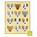 The Puppies Quilt Kit