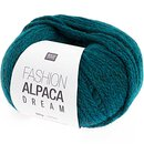 Alpaca Dream petrol